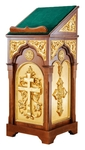 Church lectern no.R6