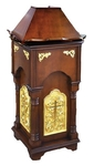 Church lectern no.1