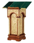 Church lectern no.R4