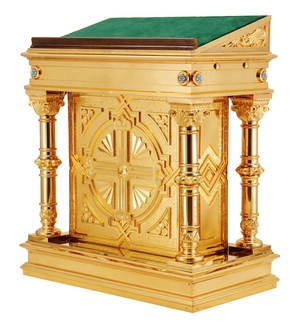 Church lectern no.R1S