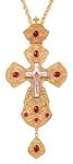 Pectoral chest cross no.31
