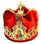 Wedding crowns - 1059