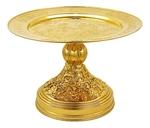 Liturgical diskos no. 1077