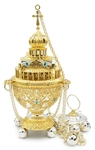 Church censer no.1168