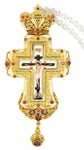 Pectoral cross no.295 with chain