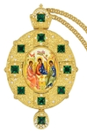 Bishop panagia no.955 with chain