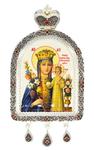 Bishop panagia - A1045c