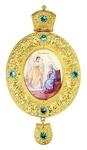 Bishop panagia (encolpion) no.833