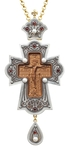 Pectoral chest cross no.035