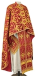 "Greek Priest vestment set 53-54""/6' (68/184) #563 - 10% OFF"