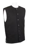 """Clergy waistcoat 45-46""""/5'9"""" (58/174) #565"""
