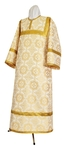 "Altar server robe (stikharion) 51""/5'6"" (65/168) #574"