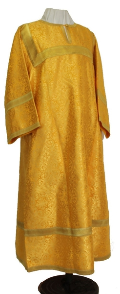 "Altar server robe (stikharion) 49/5'7-8"" (62/171-174) #547"