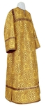 "Clergy robe (stikharion) 49/5'7-8"" (52/184) #589"