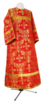 """Altar server robe (stikharion) 52""""/5'9"""" (66/176) #591"""