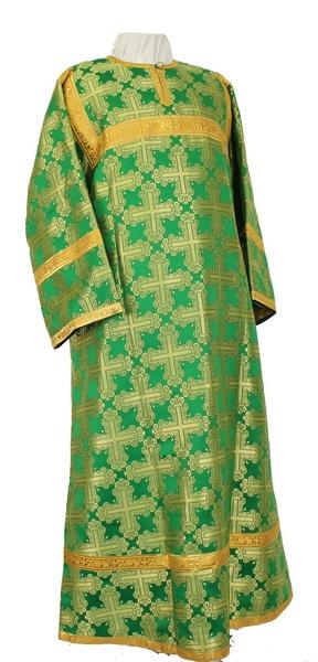 """Altar server robe (stikharion) 43""""/5'4"""" (54-56/164) #592"""