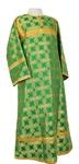 """Altar server robe (stikharion) 43""""/5'9"""" (54-56/176) #593"""