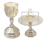 "Communion chalice set ""Protection"""