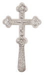Water blessing cross no.2-2