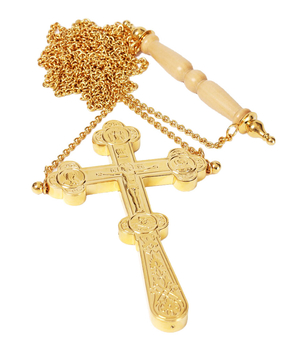 Water blessing cross no.1-3
