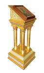 Church lecterns: Lectern no.04