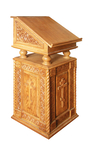 Church lecterns: Lectern no.06