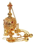 Jewelry censer no. Z-01