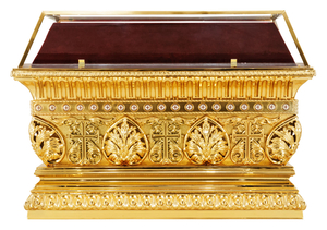 Tomb for epitaphios (shroud) no.R1