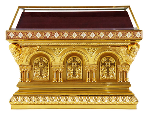 Tomb for epitaphios (shroud) no.R2