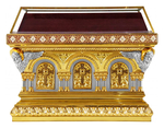 Tomb for epitaphios (shroud) no.R1S