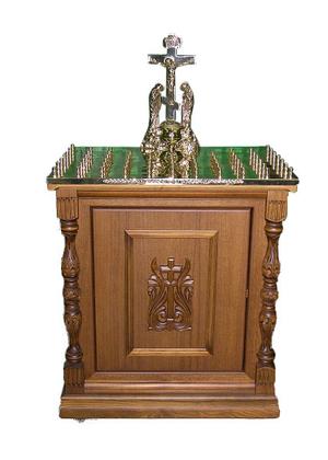 Memorial table - 6
