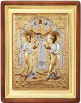 Religious icons: St. Apostles Peter and Paul
