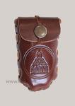 Leather key holder - SL006