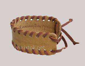 Leather bracelet - SL001