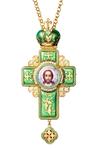 Pectoral chest cross no.8