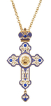 Pectoral chest cross no.187