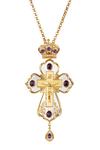 Pectoral chest cross no.1070