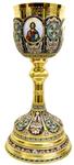 Communion cups: Chalice - 23 (1.5 L)