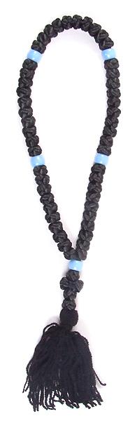 prayer-rope (chetki) - 50