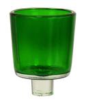 Church votive glass no.45