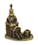 Table candle stand - Church