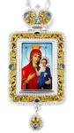 Bishop panagia Theotokos of Iveron - A1079c