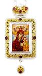 Bishop panagia Theotokos of Kazan - A1079c