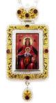 Bishop panagia Theotokos of the State - A1079c
