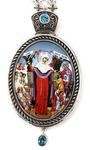 Bishop panagia - A1145