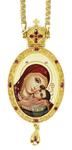 Bishop panagia - A1283