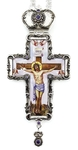 Pectoral cross with adornment - A325a