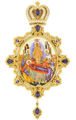 Bishop panagia - A462