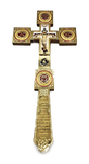 Blessing cross - A1177