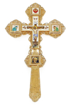 Blessing cross - A1251